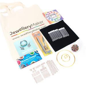 Beading Goodie Bag Inc: Tote Bag, Seedbeads Voucher Booklet & More!!!!