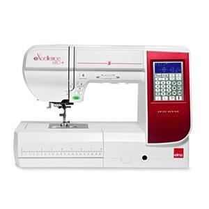 Elna eXcellence 680+ Computerised Sewing Machine