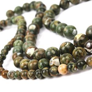 Alison's Birthday Rhyolite round bundle