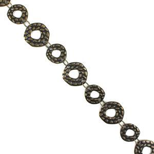 Chain in Copper