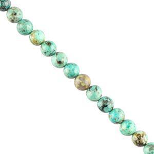 Turquoise Gemstone Strands