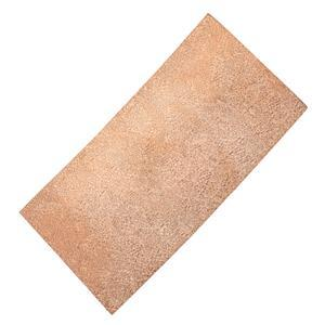 Copper Leaf print sheet Approx size- 5x 2.50inch, Thickness 0.80mm