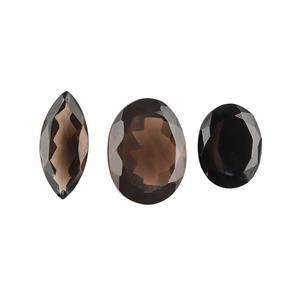 Smokey Quartz Gemstone