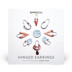 Hayley Kruger's Hinged Earrings DVD (PAL)