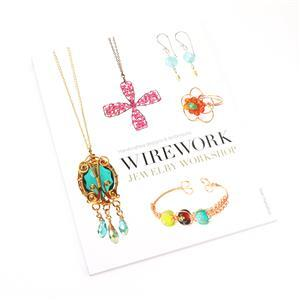 Handcrafted Designs & Techniques: Wirework Jewellery Workshop by Sian Hamilton