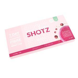 Primal Living - Slim Shotz - Cherry