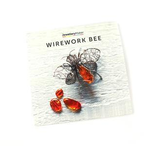 Wirework Bee DVD with Claire Macdonald (PAL)