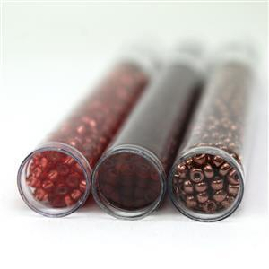 8/0 Seed Bead bundle