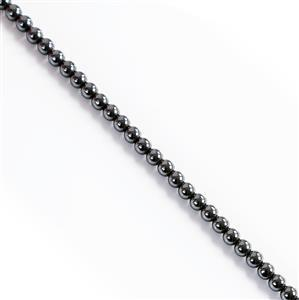 Haematite Gemstone Strands