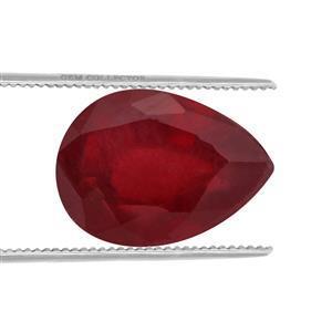 Ruby Loose Gemstone  1.74cts