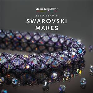 Seed Bead & Swarovski Makes (Pal)