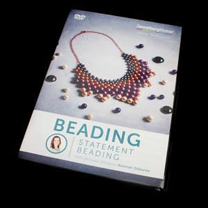 Beading  - Statement Beading DVD (PAL)