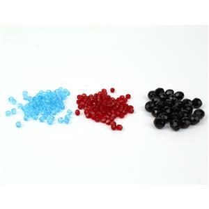 Fire Polished Beads Bundle