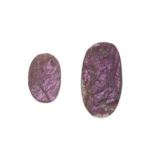 Purpurite Gemstone