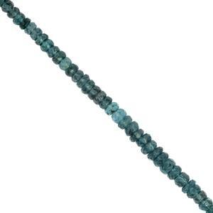 Indigo Kyanite Gemstone Strand