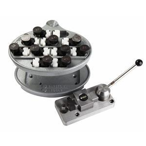 Durston 7 Piece Ring Bender with Free 4 Inch Vice