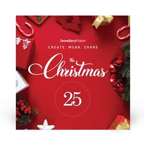 Advent Calendar with Mark Smith DVD (PAL)