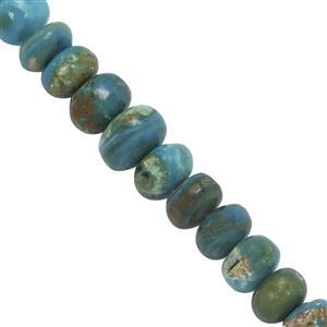 Opalina Gemstone Strands