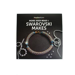More Seed Beads and Swarovski Makes DVD (PAL)