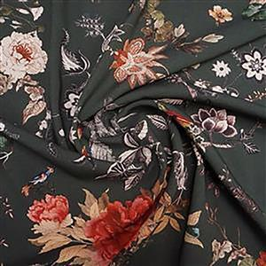 Woodland Harmony Sewgirl Peggy Top Fabric Bundle: 2m