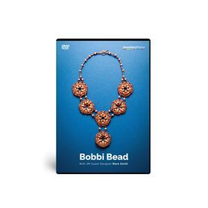 Mark Smith's Bobbi Bead DVD (PAL)