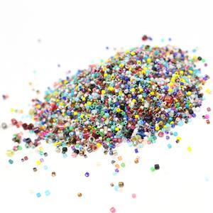 Delica Seed Bead Scoop Approx 50g