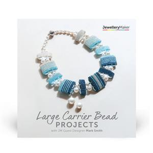 Mark Smith's Large Carrier Bead Projects DVD (PAL)