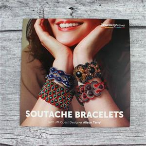 Soutache Bracelets with Alison Tarry DVD (PAL)