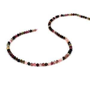 Tourmaline Gemstone Strands  20cts