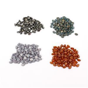 400pc Czech Pinch Beads Bundle!
