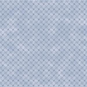 Gradiente in Light Grey Fabric 0.5m