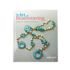 The Art of Beadweaving