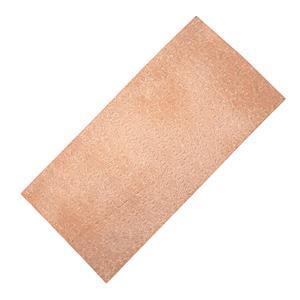 Copper Enchanted sheet approx. size - 5x 2.50inch, Thickness 0.70mm