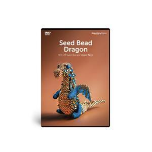 Alison Tarry's Seed Bead Dragon DVD (PAL)