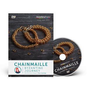 Chain Maille – Byzantine Journey DVD (PAL)
