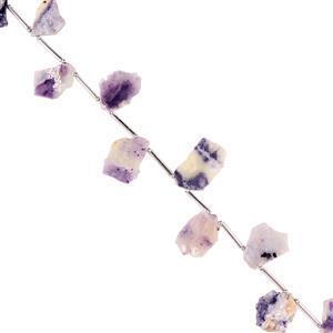 Tiffany Opal Gesmtone Strands