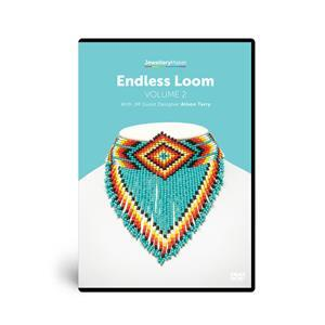 Endless Loom Volume 2 DVD & Pattern with Alison Tarry