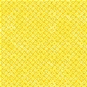 Gradiente Yellow Fabric 0.5m