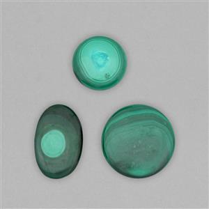 Malachite Gemstone