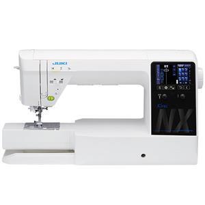 Juki HZL-NX7 Sewing Machine with Free Machine Feet: Worth £160