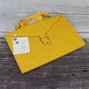 Kit Xchange Marigold Travel Storage Envelope Bag