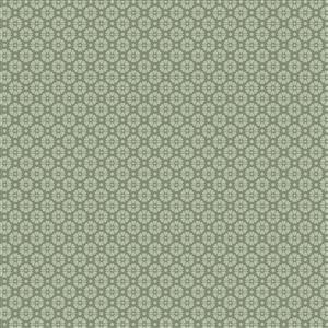 Hannah Basic in Khaki Fabric 0.5m