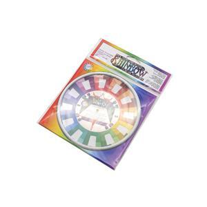 Beadsmith Rainbow Colour Selector Reference Card