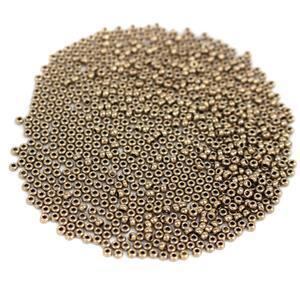 Miyuki Dark Bronze Seed Beads 11/0 (8.5GM/TB)