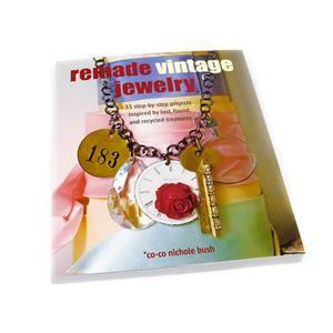 Remade Vintage Jewelry By Co-Co Nichole Bush