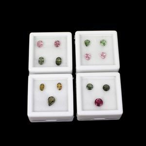 Best Of Birthday! Multi-Colour Tourmaline Collection!