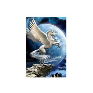 Pegasus Diamond Art Kit - 40x60 Square Drills EXCLUSIVE