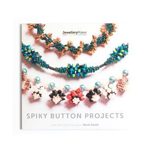 Spiky Button Projects with Mark Smith DVD (PAL)