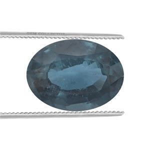 0.8cts Orissa Kyanite 7x5mm Oval  (N)