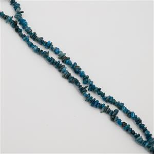 320cts Apatite Small Nuggets Approx 4x5- 4x12mm, 84cm